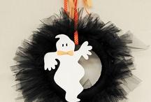 Halloween / by Jamie Krajewski