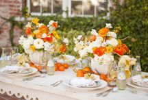 party food ideas / by DeLacerda Photography