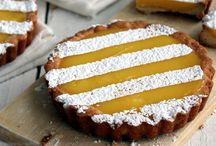 Sweet Treats / by Irish Britson