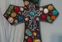 crosses / by Brianna Randall