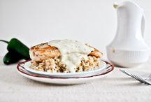 Meal Ideas / by Jeanie Jacops