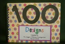 teaching: 100th day / by A to Z Teacher Stuff