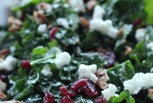 Healthier Holiday / Recipes for every holiday and occasion :)  / by Cheryl Forberg - Chef Nutritionist Advisor
