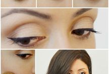 Beauty How-To's / by Ana Flores