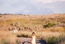 Rustic Styled Bridal Shoot / by Anneli Marinovich