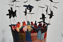 Keramik / by Mita Lundin