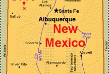Afghan-Iraq Wall-NEW MEXICO (54) / by Jerry Genesio