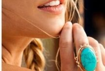 turquoise / by McKenzie Smelker