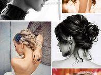 styling stuff / by Wilhelmina Yerger