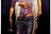 Bible Art / by Mi Biblia
