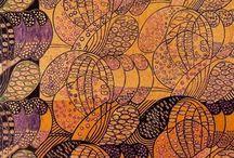 prints&patterns / by patricia de miranda