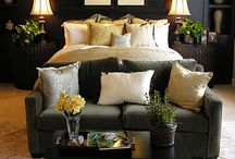 Master Bedroom / by Donna Gibson