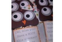 Scrapbook/Card Ideas / by Karissa Tonn