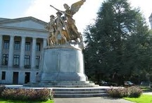 History and Politics / Museums and the Capital / by Visit Olympia