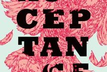 NEW Speculative Fiction: September 2014 / by Ventress Memorial Library