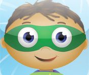 super why / by Stephanie Brown