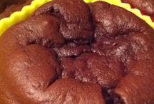 Easy Gluten Free Goodies / by Bruria Efune