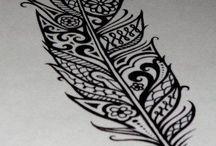 Tattoo Ideas!  / by Arnela Mimic