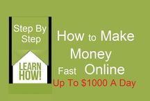 How To Make Money Online / by mohammad ahrar