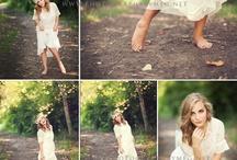 Photography~Senior Girls!! / by Karla MacRae