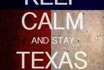 Texas / by Raye Bell