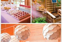Party Ideas / by Kristen Borst