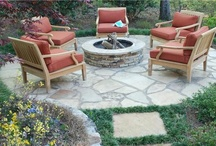 Gardening and Outdoor Spaces  / by Juliana Reimer