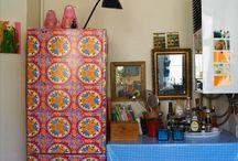 Kitchen, i love you! / by Gabriela
