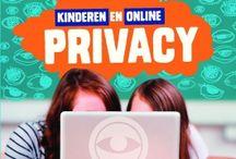 ICT Mediawijsheid / by Juf Marita