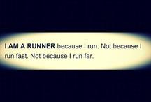 Runner / by Alexandra Aleman
