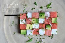 salads galore / by Cody Uncorked | Cody Thompson
