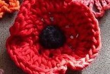 Crochet Dept. / by Suzanne Samuela-Maldonado