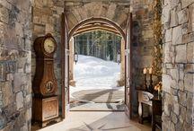 Entrance / by David Rodriguez