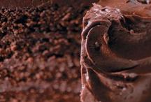 ...Chocolate... / by Sharon Chapman