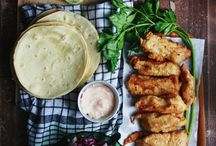 Seafood / by Regina Garry Smith