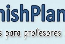 School--Teaching Spanish / by Verna Huckabay