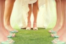 Getting married  / by amy wong