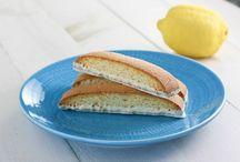 Luscious Lemons! / Lemon recipes galore! / by Kate ~ FoodBabbles.com