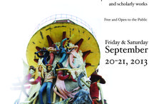 LA. Studies Conference / Annual Louisiana Studies Conference / by Louisiana Folklife Center (NSULA)