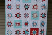 crazy quilt lady <3 / by Laura Cowan