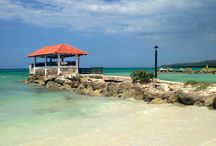 Beautiful Jamaica / Beautiful Jamaica! Your best travel and holiday destination: weather, food, the island and people are all amazing! / by Great Huts