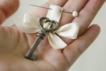 Wedding ideas / by Yasmin Pahnke