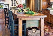 Kitchen / by Jenni Swain