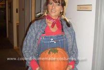 Halloween / by Kendra Harvey