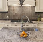 Traditional Kitchens - Light Granite / by Bradley Stone Industries