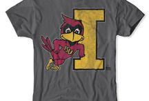 Iowa State Cyclones / by Tailgate