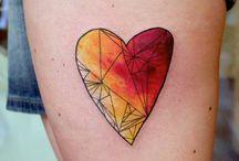 Tattoos / by Dayoco Estudio de Diseño