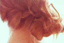 Everything Hair / by Sarah Chapman