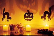 Halloween  / by Ashley Hooper