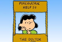 Psy Cartoons / Mental Health, Psychiatry and Psychology Cartoons and Comics / by MediaMed